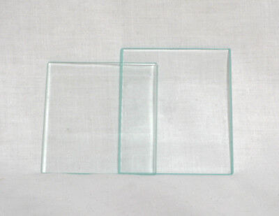 Meopta Glass Set For Opemus 7 Plain and AN