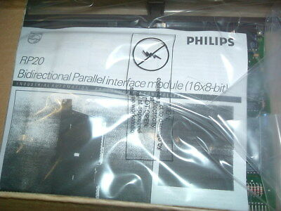 Philips Nyquist Rp 20...br.....control   Board Part 9465 070 07031.. New  Boxed
