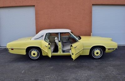 1971 Ford Thunderbird  Rare Suicide Doors - Super Clean Inside and out- Show winner- Full Documentation