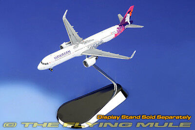 1:400 A321neo N202HA Hawaiian Airlines