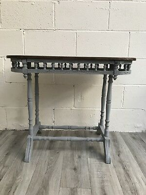 Antique Table Console Table French County Style ⭐️DELIVERY AVAILABLE ⭐