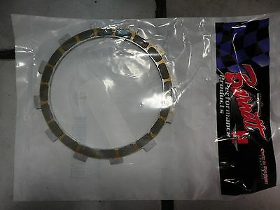Clutch Plate Friction Disk Disc For Yamaha Roadstar 1700 #52