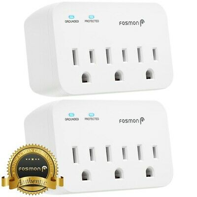 Child Baby Safety Proof Self-Closing Electrical Outlet Covers Wall Socket Plugs