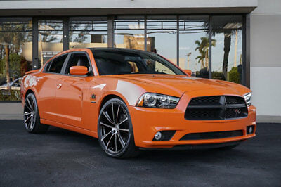 """2014 Dodge Charger R/T ROAD & TRACK '14 Dodge Charger R/T Road & Track,370HP,Auto,22""""Wheels,Hertz Audison Sound,Navi"""