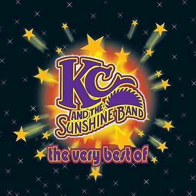 Kc And The Sunshine Band - Very Best Of Cd ~ Greatest Hits ~ K.c. & Disco *New*