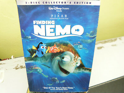 Finding Nemo 2-Disc Collector's Edition