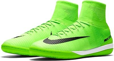 a5151cf7e34 NEW NIKE MERCURIAL X PROXIMO II DF IC 831976-305 SOCCER SHOES INDOOR Size  11.5