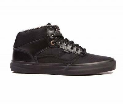 88cf52a483 VANS BEDFORD TIGER Clash Black Men s 6.5 Skate Shoes Women s 8 New ...