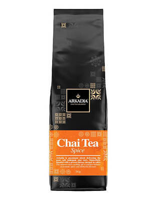 1kg Arkadia Spice Chai Latte Powder Cafe Use Tea