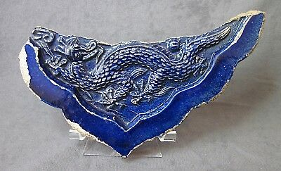 Ming - Qing Dynasty Dragon Roof Tile - Temple of Heaven Forbidden City
