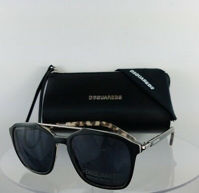 9c629003d7 Brand New Authentic Dsquared2 Sunglasses DQ 0245 JO 20A 51mm Frame DQ245