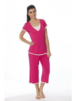 La Leche League Pajama Nursing Set