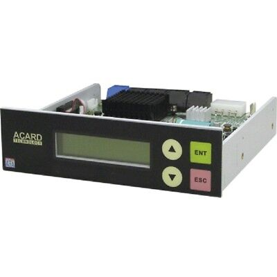 ARS 2057 Agile - 1-to-7/8 SATA BD/DVD/CD Duplicator Support 22X DVD Recording