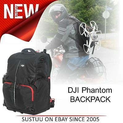 DJI Phantom Backpack│Drone & Accessories Carry Case│Water Resistant-CP.QT.000695