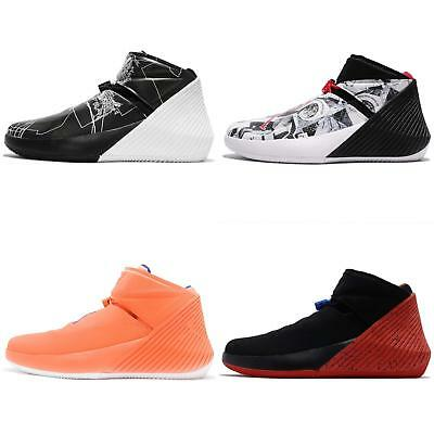 ffb2e3bab9f692 Nike Jordan Why Not Zero.1 Zer0.1 PFX Russell Westbrook PE Men Basketball