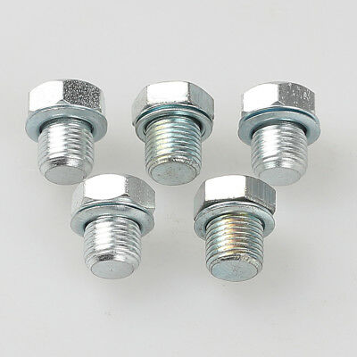 5 Chainsaw Decompression Valve Hole Port For Stihl 021 023 025 MS210 MS230 MS250