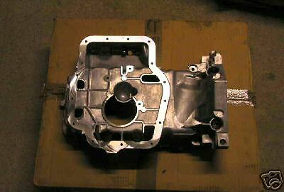 Vauxhall Astra G Zafira A Upper Oil Pan Part Number 97354632 Genuine Vauxhall