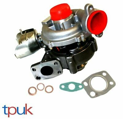CITROEN C3 C4  PICASSO TURBO TURBOCHARGER 1.6 HDi 110