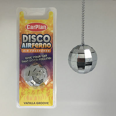 office air freshener. Simple Office Carplan Disco Ball Car Home Office Air Freshener Freshner Vanilla Groove  Scent In