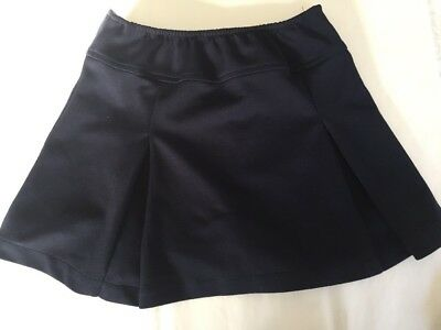 French Toast Girls Skort Size 6 Navy GUC