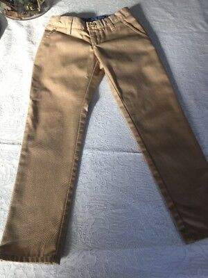 Gap Size 6 Uniform Pants Girls VGUC