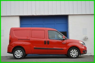2016 Ram ProMaster SLT Repairable Rebuildable Salvage Lot Drives Great Project Builder Fixer Easy Fix