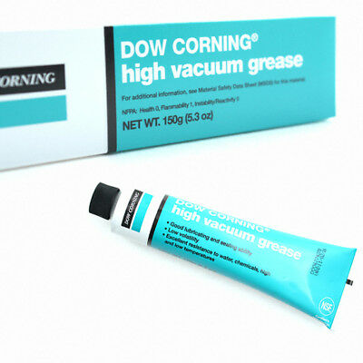 Dow Corning High Vacuum Grease 150gram -Freeship&Tracking