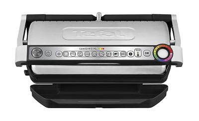 Tefal GC722D40 Optigrill+ XL Grill, 9 Automatic Settings and Cooking Sensor,...