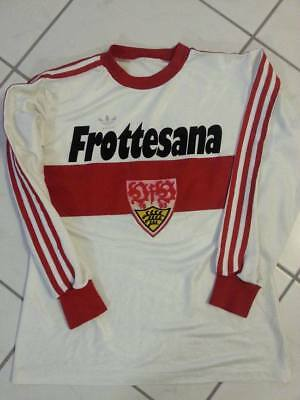 NOT FOR SALE! I SEARCH! ICH SUCHE! jersey VfB STUTTGART trikots match worn shirt