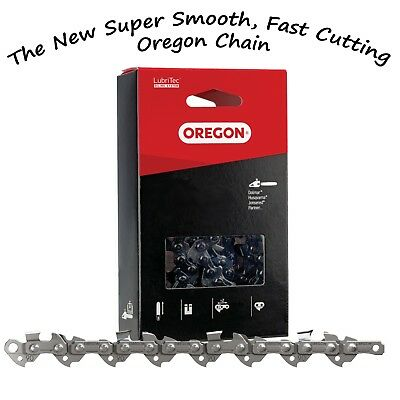 """Oregon 10"""" Saw Chain for Tanaki SF PS Pole Pruner Attachment - 40 Drive Link"""