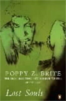Lost souls by Poppy Z. Brite (Paperback)