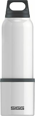 Sigg - Hot & Cold White - 0.75L Water Bottle