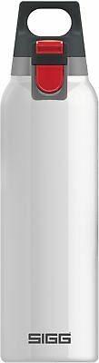 Sigg - Hot & Cold One White - 0.5L Water Bottle