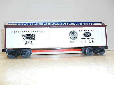 Lionel #5714 LCAC Convention Car Overstamp 1 of only 36 Made!!!