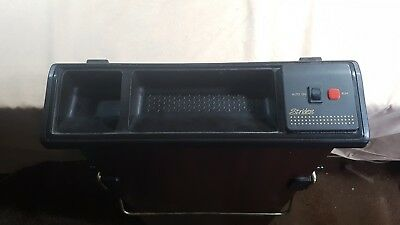 Morphy Richards Trouser Press Model No 49110 Strides Wall Mount Only
