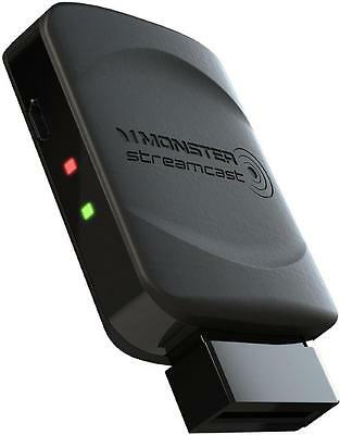 MONSTER Streamcast Bluetooth module for Clarity HD Model One & Beats Dr.Dre NEW