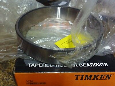 Timken URB BRAND 592-A Tapered roller bearing cup race