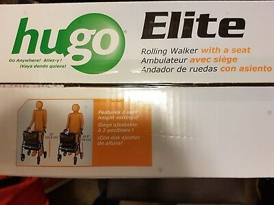Hugo Elite Walker