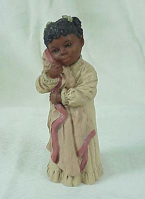 Vintage 1991 Martha Holcombe MANDY No 3 Clay All God's Children Made in USA
