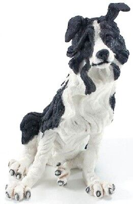 A Breed Apart Country Artists Junior - Border Collie  Figurine CA00194 New Mint