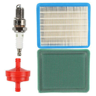 Fuel Air Filter For Briggs & Stratton 119-1909 491588 491588S 399959 5043 5043D