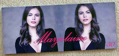 Catalogue Lingerie Marjolaine 24x10