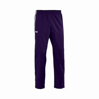 Under Armour Mens UA Track Athlwetic Warm-Up Basketball Pants 1243090