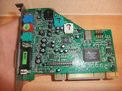 AUREAL SOUND CARD 8820 DRIVER