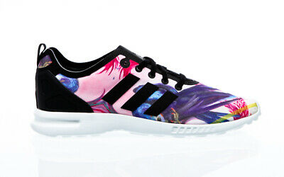 dd1870a2ed544 ADIDAS ZX FLUX W Smooth Women Sneaker Women s Shoes Shoes Running ...
