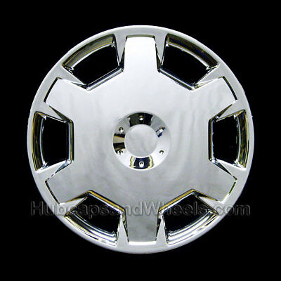 Fits Nissan Versa 2007-2009 / Cube 2010  Premium Replacement Chrome 15in Hubcap