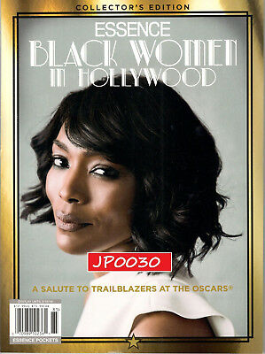 Essence Collectors Edition 2018, Black Women in Hollywood, Brand New/Sealed