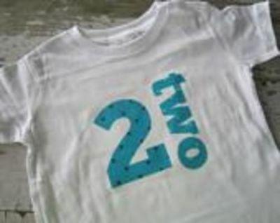 Two 2 Shirt