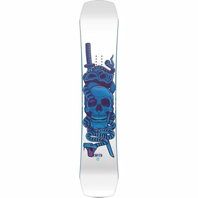 Capita Children Of The Gnar Youth Snowboard Mens Unisex Deck All Mountain