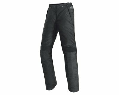 Functional trousers IXS CHECKER EVO black Gr. DL2XL